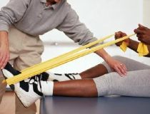 Thera-Band Exercices pour les jambes