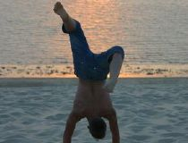 Comment faire un One-Handed Handstand