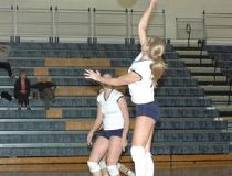 Volleyball supplantation Perceuses