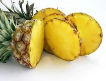 allergie ananas: