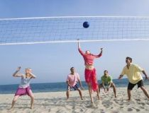 Comment at-Volleyball Commencez?