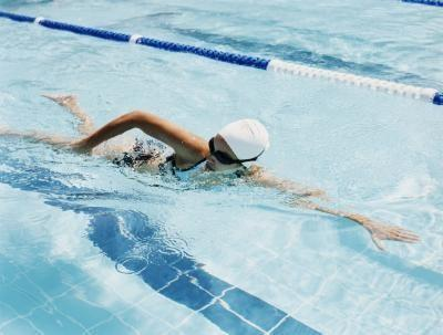 Circuit Training de Natation