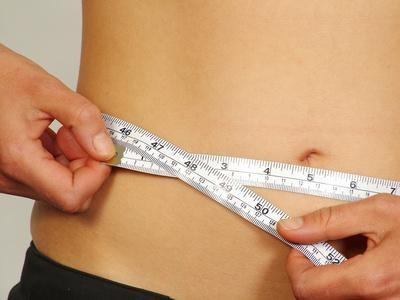 Exercice et le cortisol Pour Fat Belly