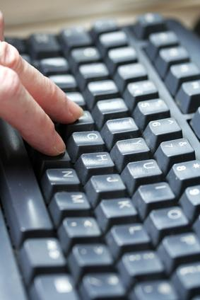 Exercices clavier Finger
