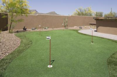 Golf Chipping Perceuses