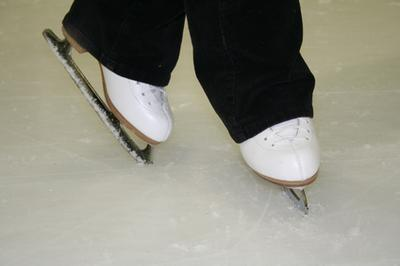 Comment briser à la figure Patins