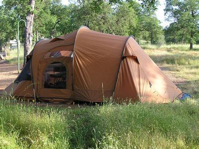 stockman weekender tent instructions