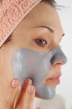 Comment faire Homemade Blanchiment masques pour la peau grasse