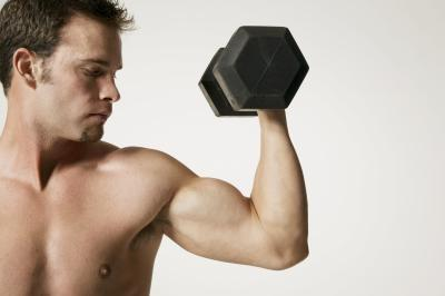 Muscle opposé Superset Workout