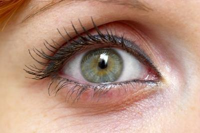 Ingrédients dans Maquillage Mary Kay Eye Remover