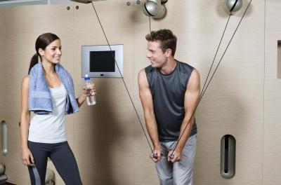 Programmes Workout TV
