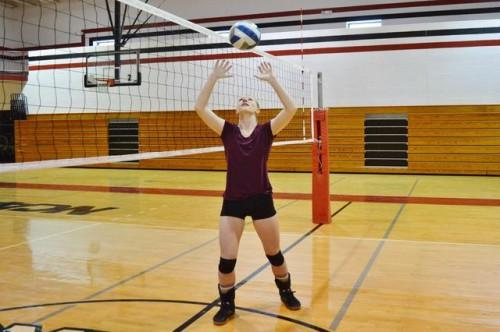 Astuces d'experts pour Volley-ball