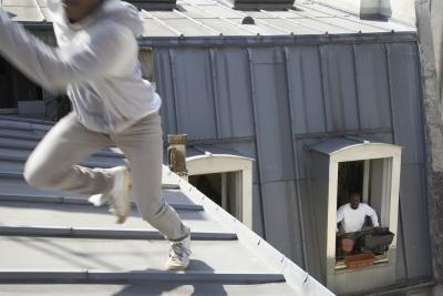 Comment fonctionne Parkour affecter le corps?