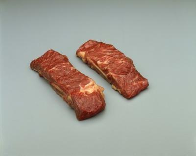 Calories dans Beef Spare Ribs