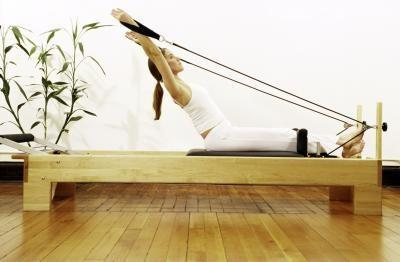 Pilates Reformer contre Total Gym