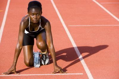 Speed Workouts Formation