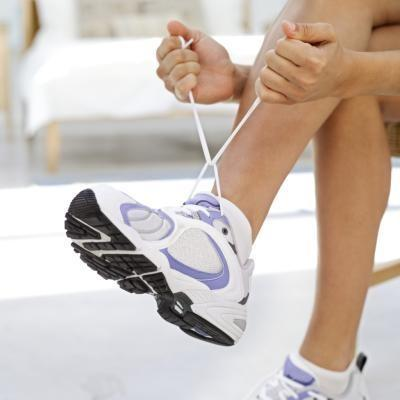 Fitness Chaussures Conseils