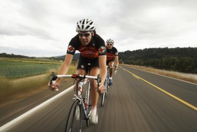 Bike Calendrier de formation pour un triathlon