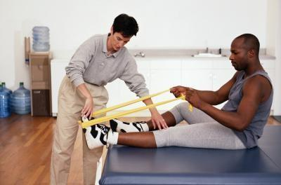 Massage Therapy Vs.  Physical Therapy