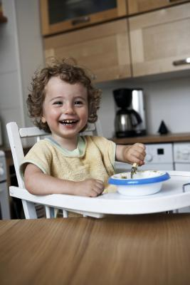 Vitamines pour un 2-Year-Old