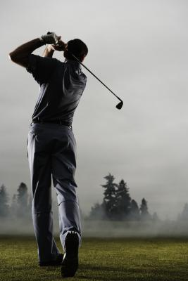 Comment faire pour convertir Golf Club Vitesse du Swing à Distance