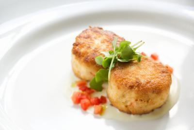 Comment Griller Crabcakes